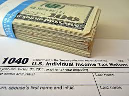 An advance on your taxes is a great deal with a Personal Tax Refund Anticipation Loan