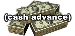 Get a quick Cash Advance with no fax and no hassle.