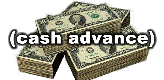 Image result for Cash Advance