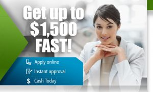 If you want quick and easy access to funds, you need GreenLeaf Payday Loans