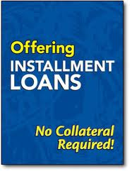 installment loans in Little Rock AR